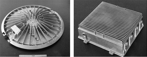 Contact Us to Learn More About Aluminum Die Cast Heat Sinks