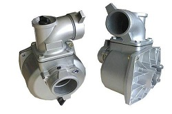 Low-Pressure vs. High-Pressure Die Casting